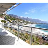 Dunmore Blue, hotel in Clifton, Cape Town