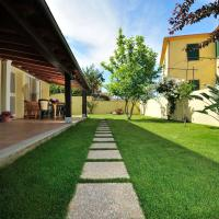 Casa Vacanze Mameli, hotell i Bari Sardo