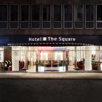The Square, מלון בקופנהגן