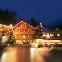Sporthotel Sonne, hotel v mestu Schruns