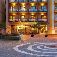 Hotel Benahoare, hotel a Los Llanos de Aridane