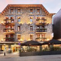 Hotel de l'Isard, hotel in Andorra la Vella