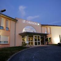 The Originals City, Hôtel Le Causséa, Castres (Inter-Hotel), hôtel à Castres