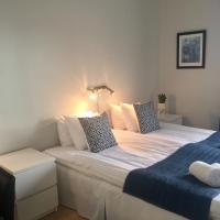 Aurora Bed & Breakfast, hotell i Simrishamn