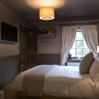 The Minster Arms, hotel in Wimborne Minster