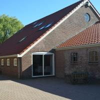 Spacious Farmhouse in Drenthe by the Forest