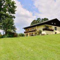 Scenic Holiday Home with Sauna near Ski Area in Bavaria