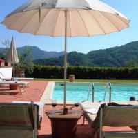 Agriturismo Tenuta La Fratta, hotell i Bagni di Lucca