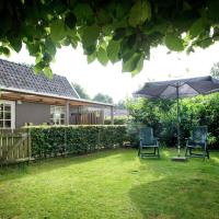 Blissful Holiday Home in Overlangel with Terrace, Garden, hotel in Ravenstein