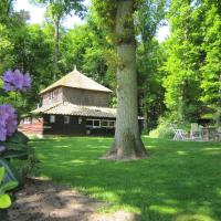 Charming Holiday Home in Hellendoorn Amidst the Forest, hotel in Hellendoorn