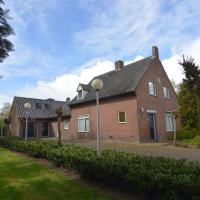 Lovely group home with lots of privacy, ideal for families and friends!, hotel in Valkenswaard