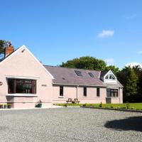 Fields Lodge Bed & Breakfast, hotel in Milford Haven