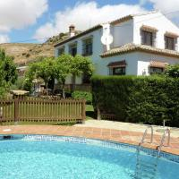 Cosy Cottage in Antequera with Swimming Pool, hotel in La Joya