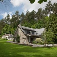 Beautiful Holiday Home with Garden near Forest in Belvaux