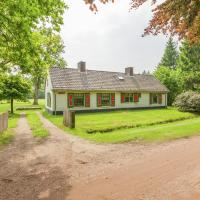 Cozy Holiday Home in Baarn with Private Garden