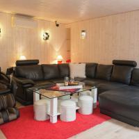 Beautiful Apartment in Spa Belgium with Jacuzzi