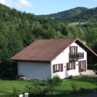 Beautiful Chalet in Le Menil with Private Garden, hotel in Le Ménil