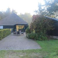 Spacious Villa with Garden in Ulvenhout