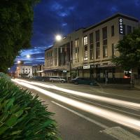 Quest Invercargill Serviced Apartments, hotel in Invercargill