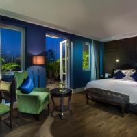 O'Gallery Premier Hotel & Spa, hótel í Hanoi