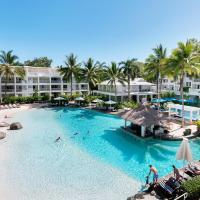 Elysium The Beach Club, hotel in Palm Cove