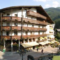 Berger's Sporthotel: Saalbach Hinterglemm'de bir otel