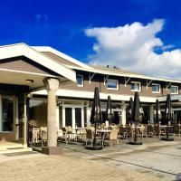 Hotel Salden, hotel in Schin op Geul