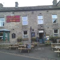 The Foresters Arms, hotel in Grassington