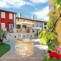 Corte Tamellini, hotel in Soave