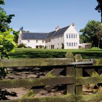The Glenmorangie House, hotel in Tain