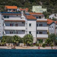 Villa Albatros, hotel in Vinišće