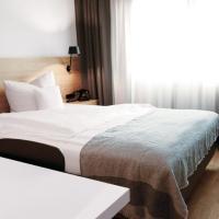 Hotel Stadt Balingen, Hotel in Balingen