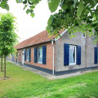 Beautiful Holiday Home in Nederweert-Eind with Private Garden