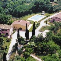 Agriturismo Marrucola, hotel in San Miniato