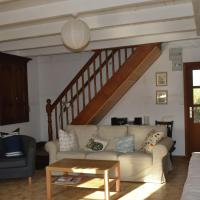 Historic Holiday Home in Sourdeval-les-Bois with Valley View