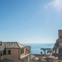 Stella Della Marina, hotel in Monterosso al Mare