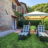 Cottage House Il Palazzetto, hotel a Castelnuovo di Garfagnana