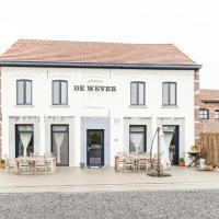 Luxurious Holiday Home in Glabbeek with Garden, hotel in Bunsbeek