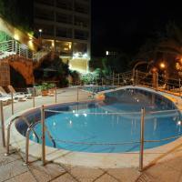 Hotel President, hotell i Marsala