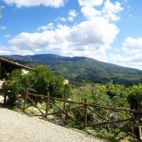 Poggio Di Montepescoli Noce, hotell i Donnini