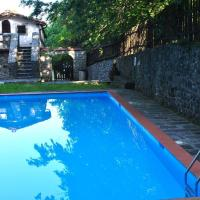 Boutique Holiday Home in Migliorini with Pool, hotel a San Marcello Pistoiese