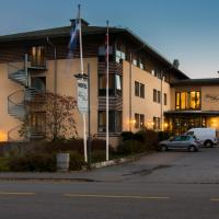 Clarion Collection Hotel Park, hotell i Halden