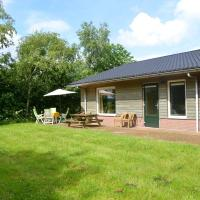 Tranquil Holiday Home in Schoonoord with Terrace