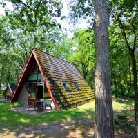 Modern Holiday Home in North Limburg Holiday Park with Terrace, hotel in Stramproy