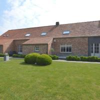 Modern Holiday Home in Geel with Sauna, hotel in Nederheide