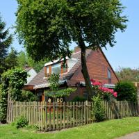 Comfortable Holiday Home in South Holland near the Forest