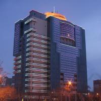 Hotel Asia, отель в Благовещенске