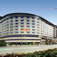 Regal Airport Hotel, hotel near Hong Kong International Airport - HKG, Hong Kong