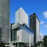 Nagoya JR Gate Tower Hotel, hotel in Nagoya