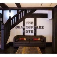 Shakespeare Hotel, hotel in Hakuba